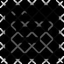 Coding Computer Language Icon