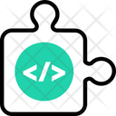 Coding And Unit Testing Icon