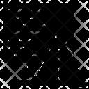 Coding Error Computer Code Icon