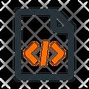 File Code Icon