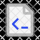 File Code C Icon