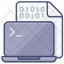 Coding System Program Icon