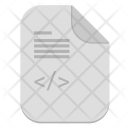 Code Program Description Icon