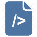 Programming File List Icon