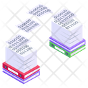 Binary Files Coding Files Coding Documents Icon
