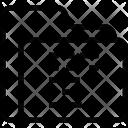 Code Coding Folder Icon