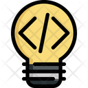 Coding Idea Icon
