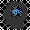 Idea Code Seo Seo Icons Icon