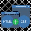 Coding language Icon