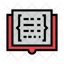 Coding Page Icon