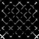 Coding Platform Webpage Icon