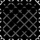Scripting Coding Internet Icon