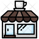 Cofee Shop Icon