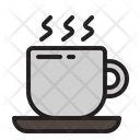 Coffe Drink Coffee Icon