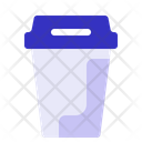 Coffe Cup Drink Icon