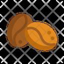 Coffe Beans Icon