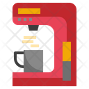 Coffe Machine Icon