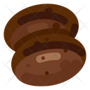Coffee Bean Farm Icon