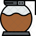 Coffee Pot Drink Icon