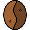 Coffee Grain Drink Icon