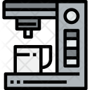 Coffee Machine Equipment Icon
