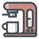 Coffee Maker Electronics Icon
