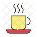 Coffee Tea Cup Icon