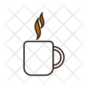 Coffee Coffee Cup Tea Cup Icon