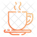 Coffee Morning Coffee Tea Icon