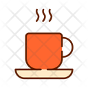 Coffee Tea Hot Icon