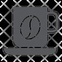 Coffee Mug Drink Icon