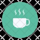 Coffee Mug Hot Icon