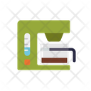 Coffee Machine Kitchen Icon