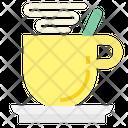 Break Coffee Coffee Break Icon