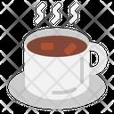 Cocoa Coffee Mug Icon