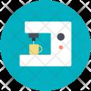Coffee Maker Espresso Icon