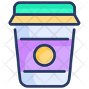 Break Coffee Coffee Break Icon