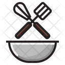 Coffee French Kitchenware Icon