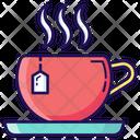 Tea Teacup Coffee Icon
