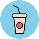 Coffee Cup Disposable Icon