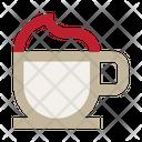 Coffee Latte Espresso Icon