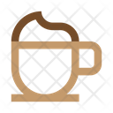 Coffee Latte Espresso Icon