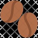 Coffee Beans Espresso Icon