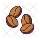 Coffee Beans Espresso Icon