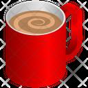 Coffee Drink Mug Icon