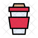 Coffee Tea Papercup Icon