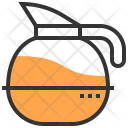 Coffee Pot Tool Icon