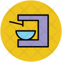 Coffee Machine Tea Icon