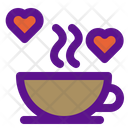 Coffee Love Coffee Coffee Love Icon