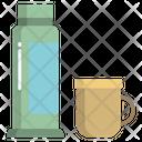 Coffee Tea Water Icon